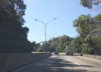 estrada grajau jacarepagua